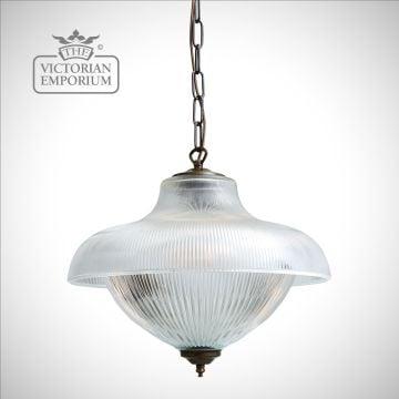 Essence Prismatics Pendant Light