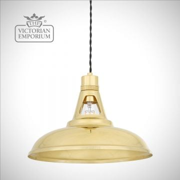 Geneva Pendant Light