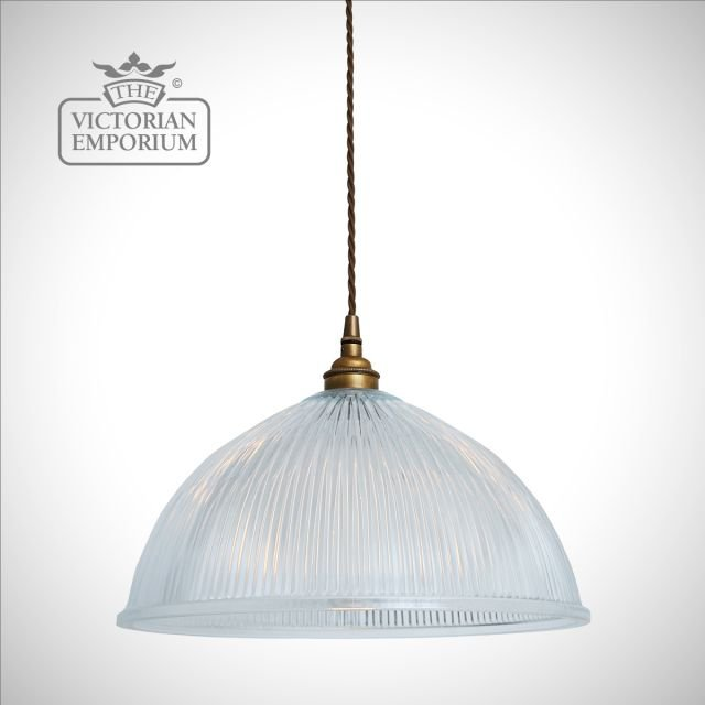 Nova Prismatics Pendant Light