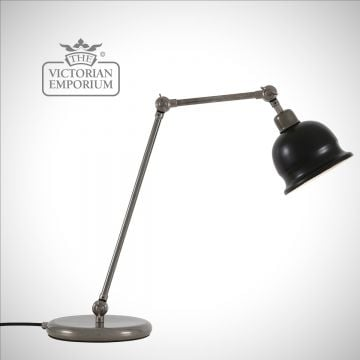 Nico Table Lamp in a choice of finishes