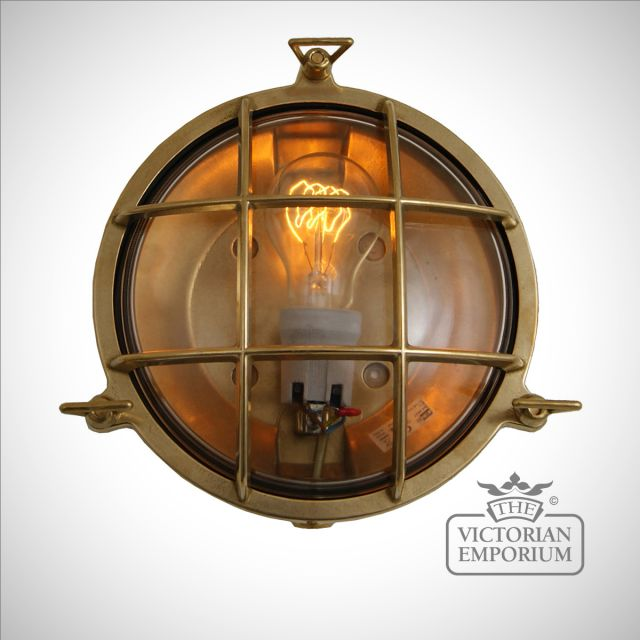 Adie Wall Light in a choice of finishes