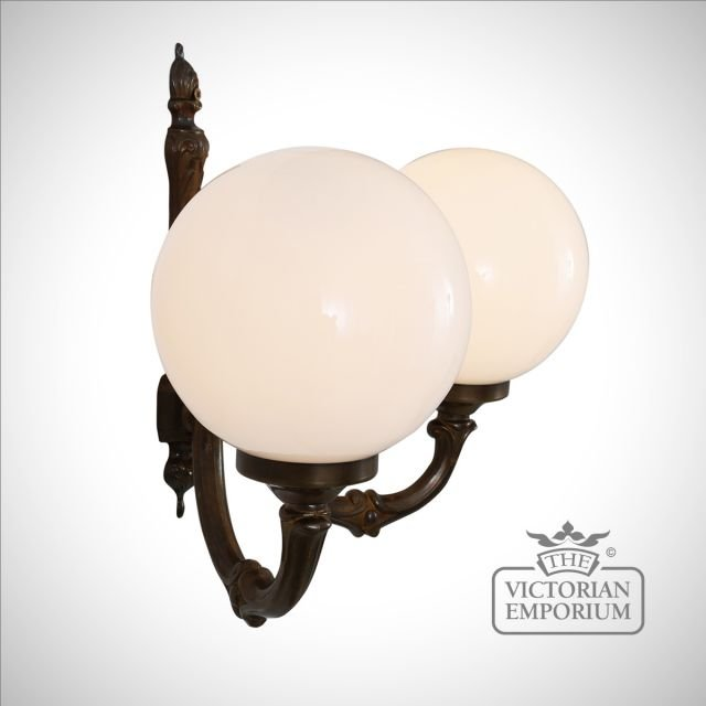 Bene Double Wall sconce