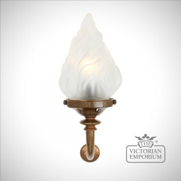 Darwin Single Wall sconce