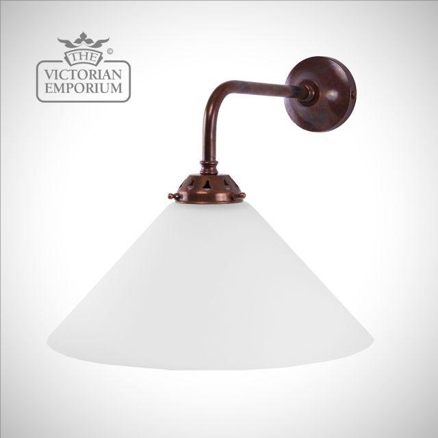 Ebbe Coolie Wall light