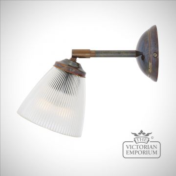 Gada Holophane Wall Light