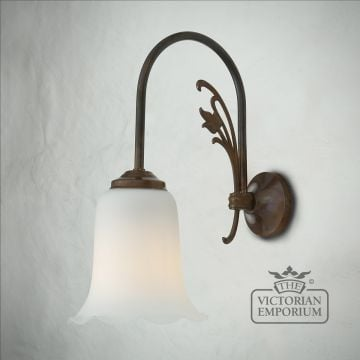 Lane Single Wall sconce