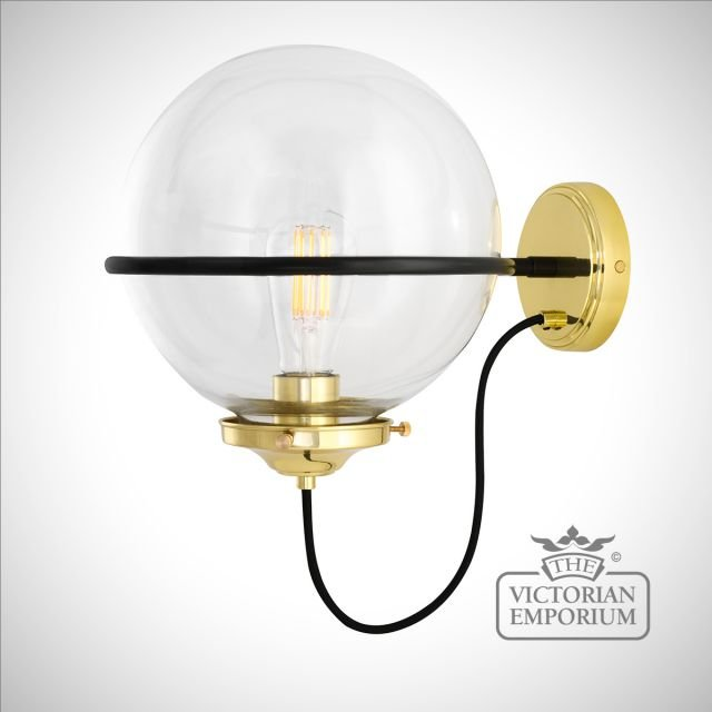 Oranmor Wall Light