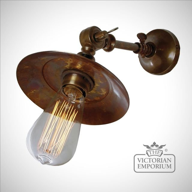 Porter Wall Light