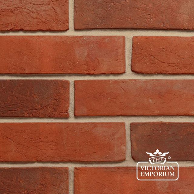 Capital Blend Soft Red brick