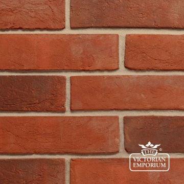 Capital Blend Soft Red brick