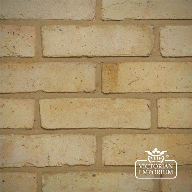 Reclamation Imperial Gault brick