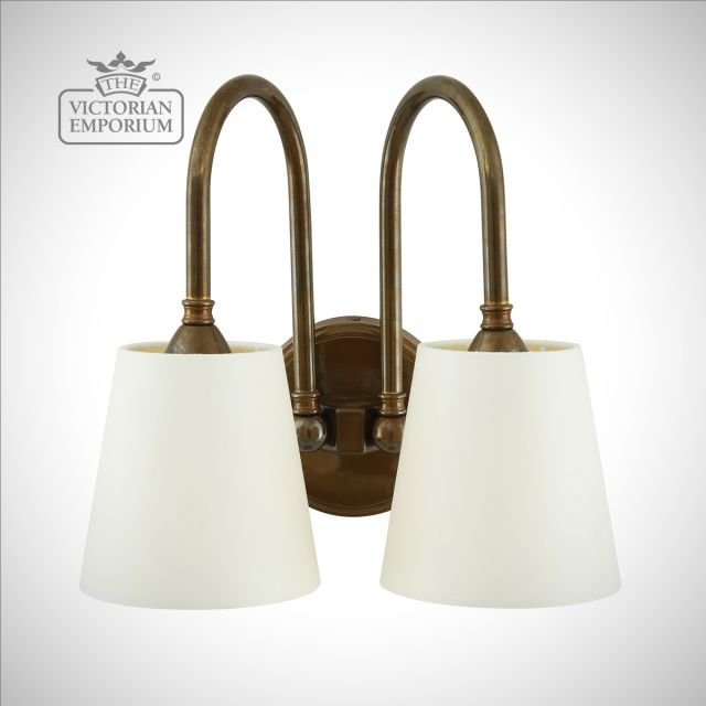Upsala Double Wall Light