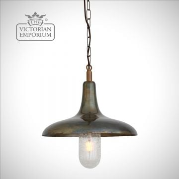 Mogan Bathroom/Outdoor Ceiling Pendant Light
