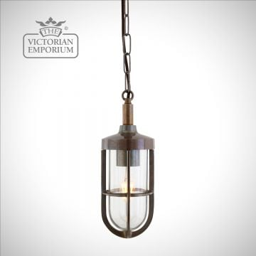 Owen Pendant Light