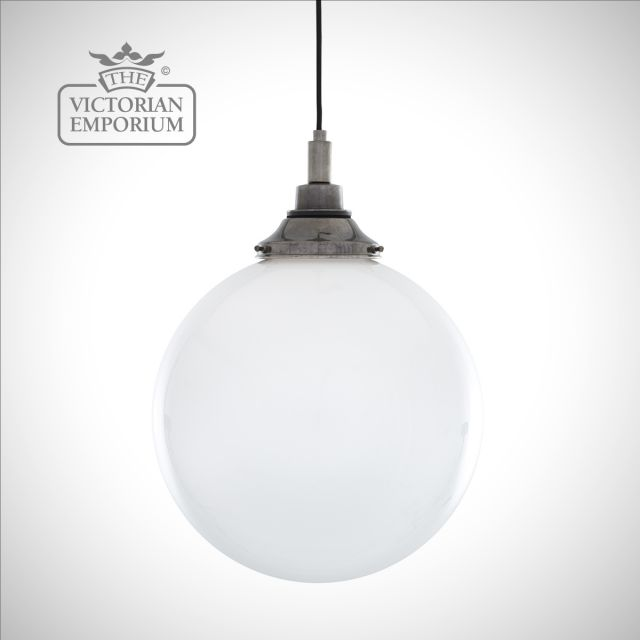 Pelagio Pendant Light in a choice of 4 sizes