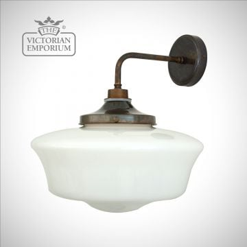 Anath Bathroom or Outdoor Wall Light