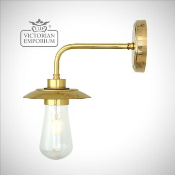 Wren Outdoor or Bathroom Wall Light