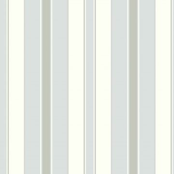 Stockholm stripes wallpaper - in a choice of 7 colourways