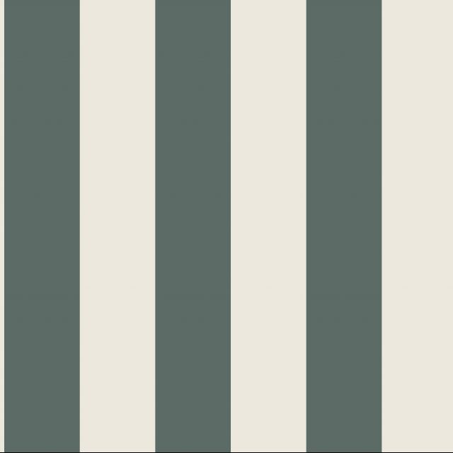 Bold stripes wallpaper - in a choice of 5 colourways
