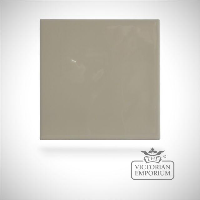Landscapes - Cream - 110x110mm