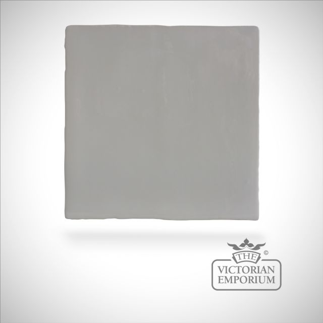 Elemental - China Clay - 130x130mm