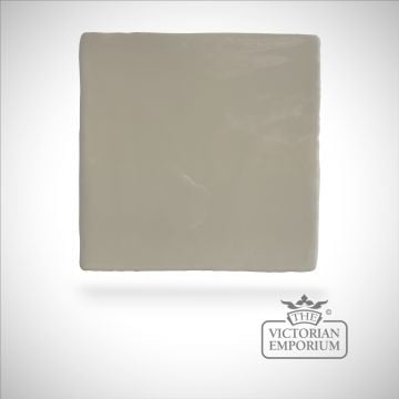 Elemental - Cream - 130x130mm
