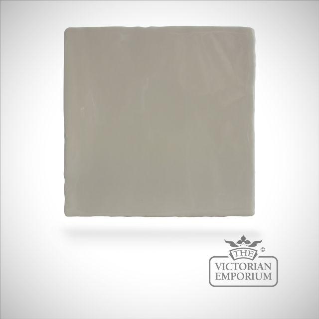 Elemental - Limestone - 130x130mm