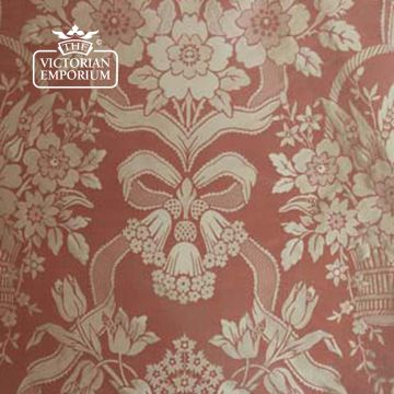 Annalise fabric - various colours