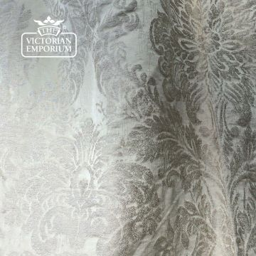 Elizabeth Fabric in Moonflower