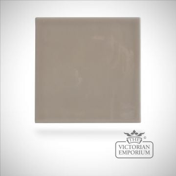 Neutral coloured tiles - Twine  - 110x110mm