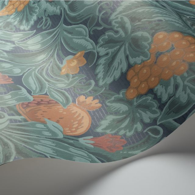 Pomona wallpaper in a choice of 4 colourways