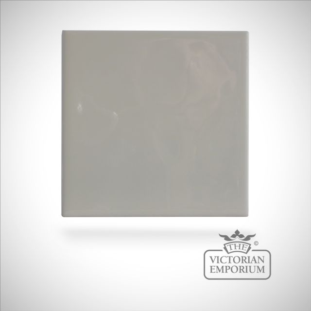 Neutral coloured tiles - Tusk - 110x110mm