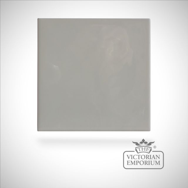 Neutral coloured tiles - Vanilla - 110x110mm