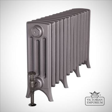 Rathbone radiator 4 columns - 460mm high