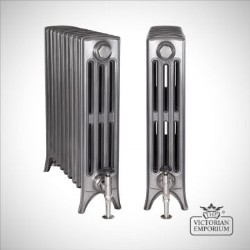 Rathbone radiator 4 columns - 665mm high