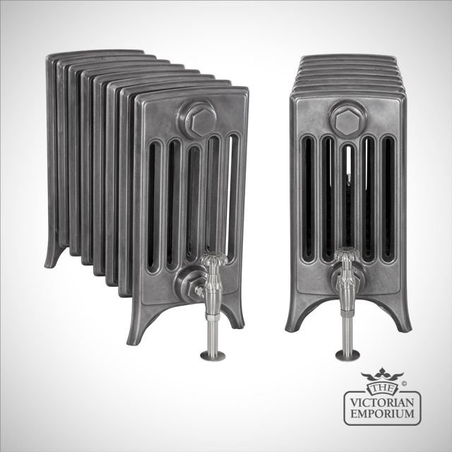 Rathbone radiator 6 columns - 460mm high
