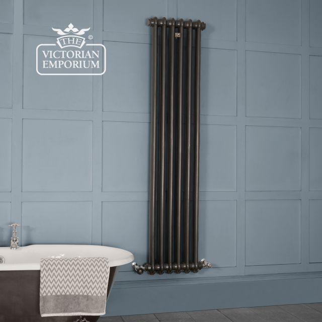 Camberley radiator 1 columns - 1076mm high