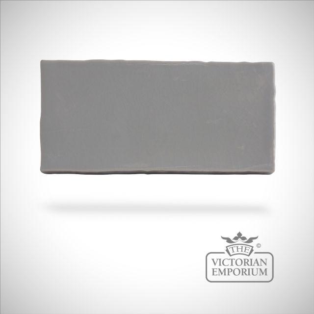 Classics - Blue Woodsmoke - 130x63mm