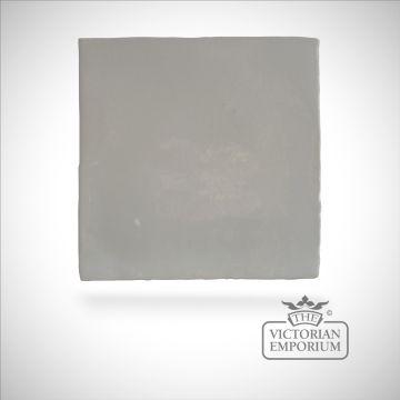 Classics - Chalk White - 130x130mm