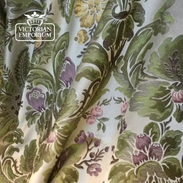Jackfruit Fabric in a choice of 2 colourways