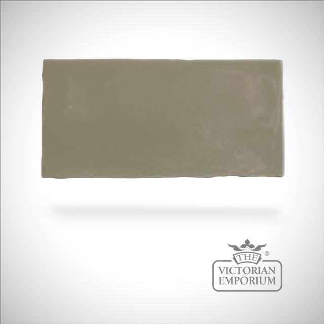Classics - Lacewing Green- 130x63mm