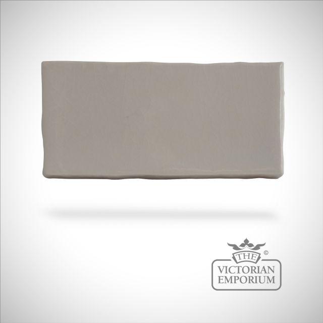 Classics - Oyster Grey - 130x63mm