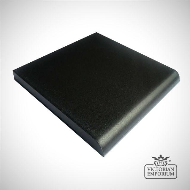 Bullnose tiles 97x97mm or 97x146mm