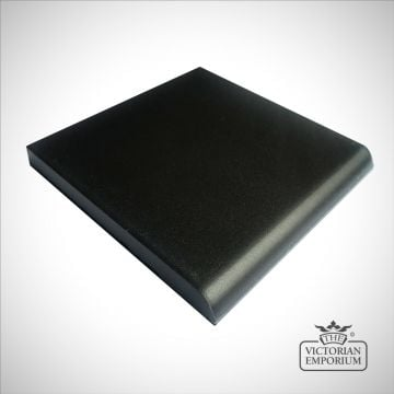 Bullnose tiles 97x97mm or 97x146mm