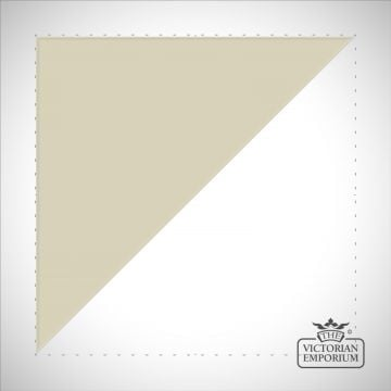White Triangle/Half square tiles