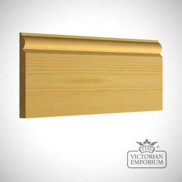 Torus skirting 168 X 20mm
