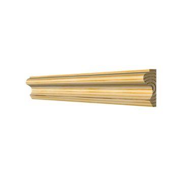 Edging / beading 32mm x 12mm - Small beading