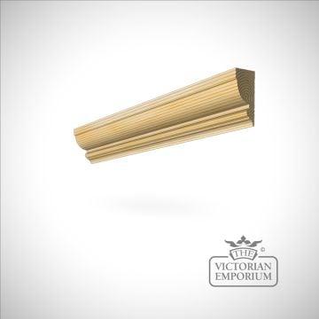 Edging / beading 55mm x 31mm
