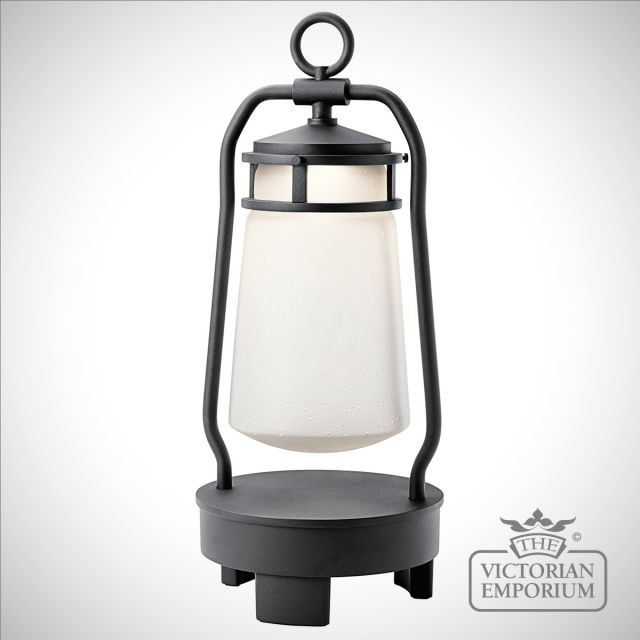 Lynton Indoor/Outdoor table lamp with Bluetooth