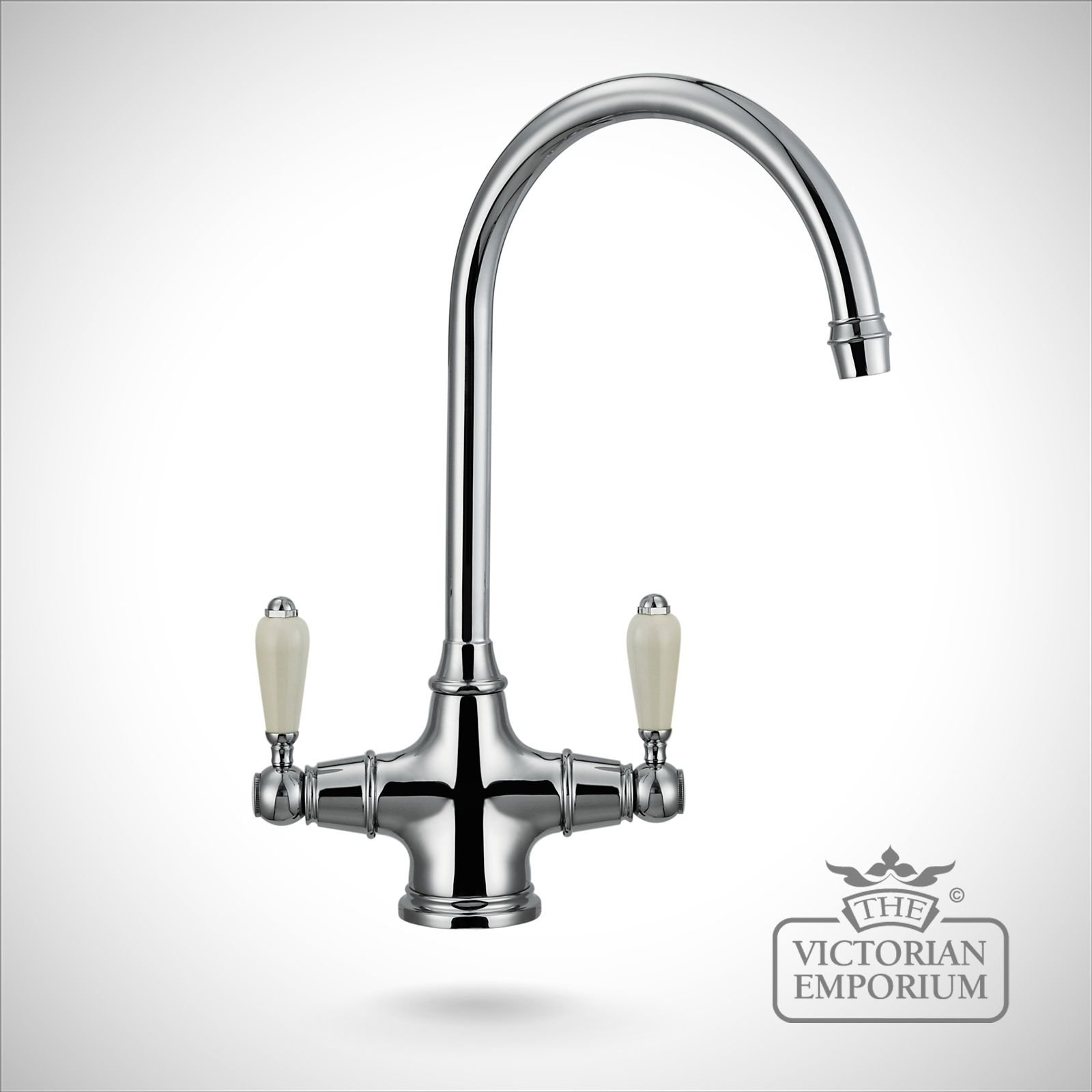 Venetian Kitchen tap | Kitchen taps and plugs